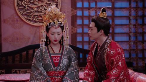 速看《明月照我心》第二十三集 李谦得知母亲死因 李询乔慧心大婚