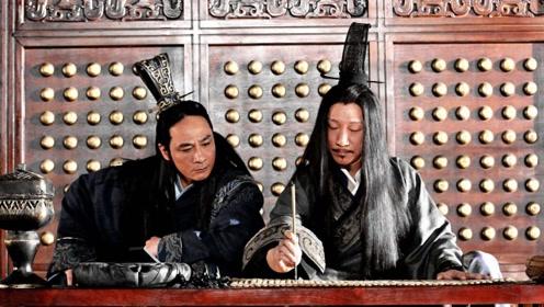 涨知识!中国历史上五大聪明绝顶的军师,诸葛亮榜上有名