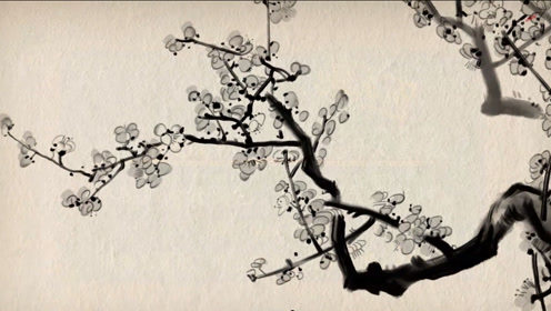 【语文大师】墨梅——元  王冕,一起来欣赏吧