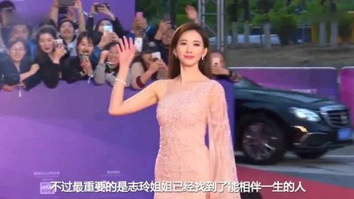 林志玲嫁给日本人,发文四个字,暴露真实婚姻状况
