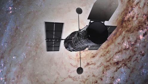 134亿年前,为什么是哈勃望远镜的观测极限?