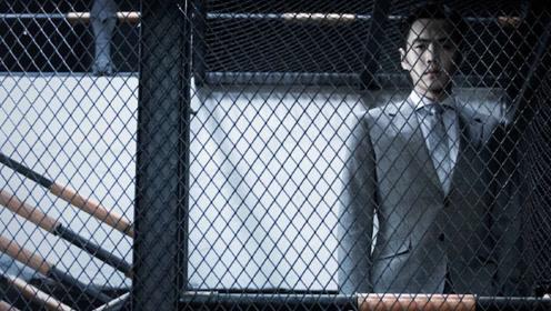 《惊蛰》张若昀演的陈山,可以去角逐年度最惨男主角了
