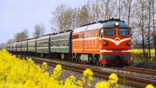我国最调皮的火车,中途一站都不会停,坐票一张都不往外出售