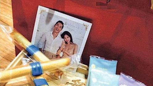林志玲大婚在即 台南市政府赠12种土特产当嫁妆 祝其早生贵子
