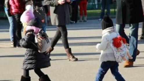 天降横祸!广东一女子坠楼身亡砸中两女童,女童1死1伤