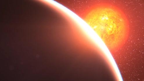 科学家发现类地行星,表面温度高达200度,却拥有这么多冰层!