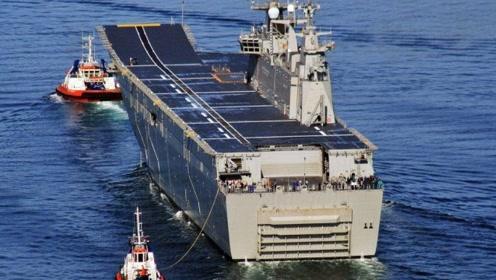 这个低调小国可以建造航母,也能卖给他国,它是如何做到的?