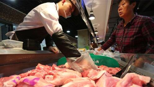 猪肉贵到无人敢买,为何还不下跌?什么时候能吃上正常价格猪肉?