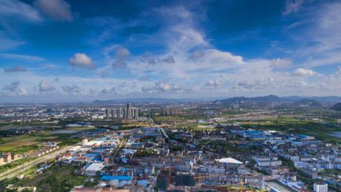 中国人均收入最高的省份,人均GDP超5万元,不是江苏不是广东!