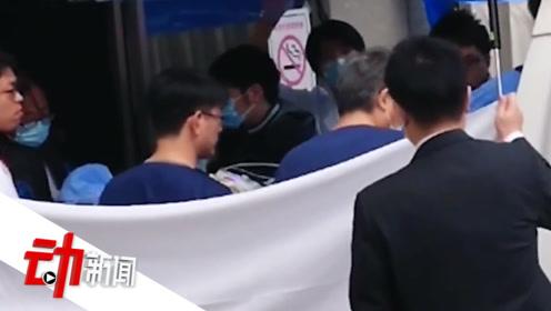 京阿尼36死纵火嫌犯再谈犯罪动机:偷我小说