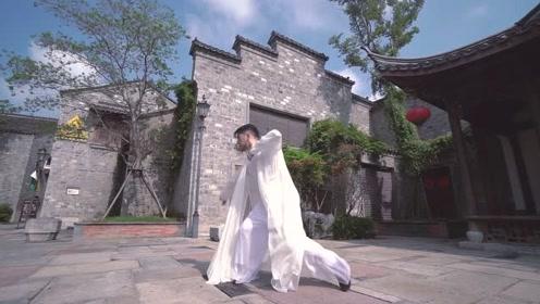 南京Ishow爵士 舞蹈《左手指月》