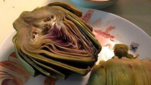 """在中国无人问津,在国外却是""""黄金价""""的蔬菜,吃货:白送都不要!"""