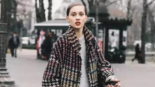 大衣里面穿什么才最有型?内搭套路助你时髦温暖一整个秋冬