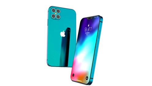 "iPhone 12高清宣传片曝光,库克""以不变应万变""?"