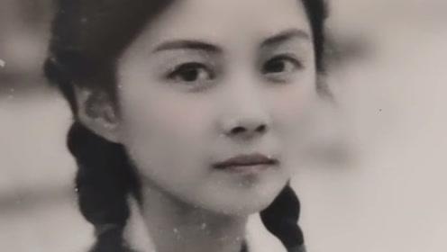 无意中看到了妈妈年轻时的照片,在那个没有美颜的年代,深深惊艳了我!