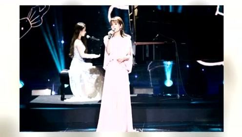 刘涛化身粉红佳人为慈善献声 获郎朗娇妻吉娜弹琴助阵唯美动人