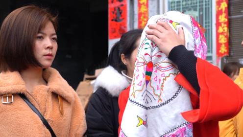 """贵州沿河农村,女儿出嫁的""""神奇""""风俗,比闹婚还让人难以接受!"""