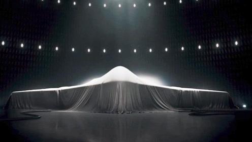 轰20载弹量或将是B2两倍,航程上万公里直达北美,网友:硬气!