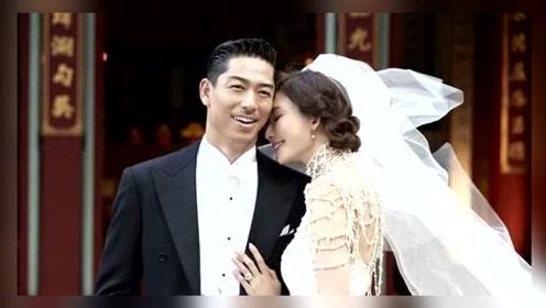 45岁林志玲大婚 旧爱言承旭含泪送祝福人生的出场顺序太重要了