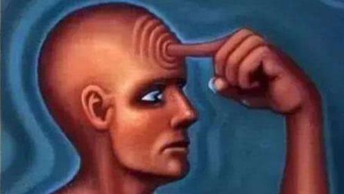 为什么手指慢慢靠近眉毛中间时,会有酥麻的微妙感觉?专家给出答案!