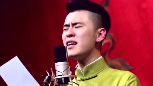 张云雷真是太拼了,累得满头大汗还得返场给粉丝们唱歌