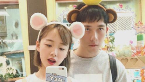 刘阳发长文道歉回应分手:希望大家善待阿沁