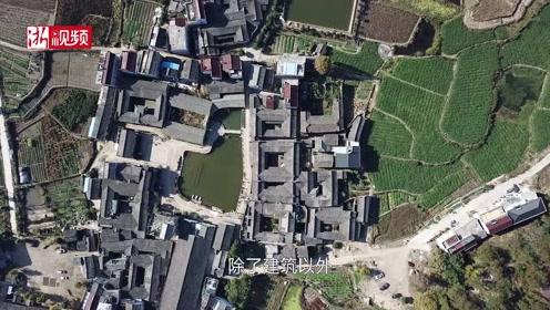 这里被称为明清建筑的满汉全席 探寻隐匿在浙江山水间的古村落