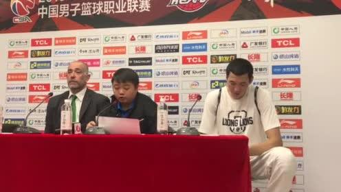 球迷盼郑准出战全明星三分赛,广州队神射手怎么说?
