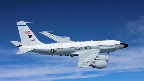 美军RC-130侦察机硬闯苏领空,5分钟后被凌空打爆,17人无一生还