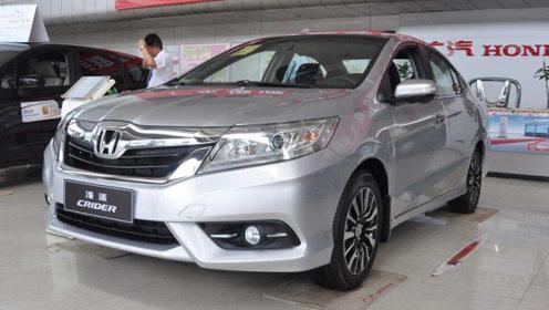 """不愧为""""中国特供车"""",上市6年几乎无吐槽,一个月竟卖16545台!"""