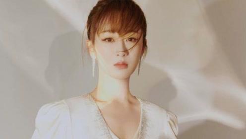 杨紫回应去医院整容传闻:只是抽空做护肤