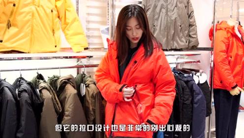 舒适、保暖透气性又好的NANGA户外服,这个冬天不再怕冷了!