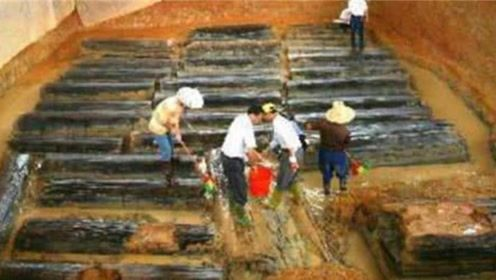 陕西古墓有灵蛇守护,千年来无人敢进山,专家冒险调查发现意外