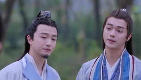 速看《灵剑山》第8集王陆苦练无相功 朱秦身份露马脚