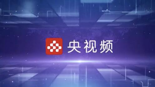 """中央广播电视总台 """"央视频""""5G新媒体平台正式上线"""