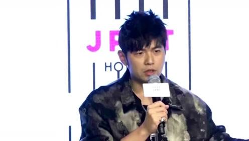 周杰伦香港演唱会宣布延期:为了观众的安全