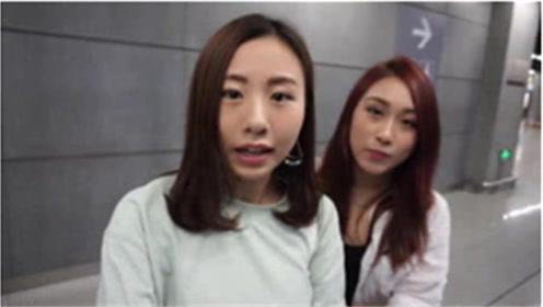 香港人真的不喜欢大陆游客?听听当地美女怎么说,回答很真实!