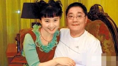 她是《红楼梦》的晴雯,为狱中夫还1100万,可惜丈夫离世自己得重病