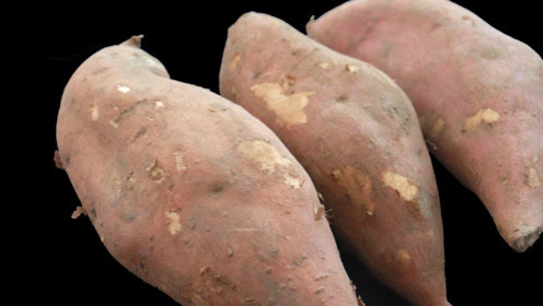 保存红薯不要放冰箱,一个简单方法,红薯不容易烂还越放越甜
