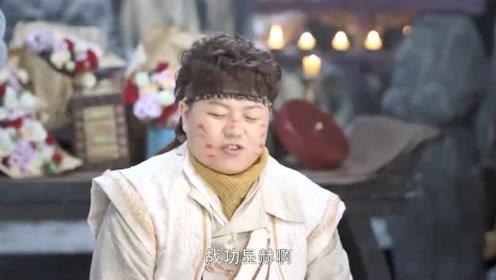 《从前有座灵剑山》战功显赫,闻宝:早就该让我出道当偶像了!