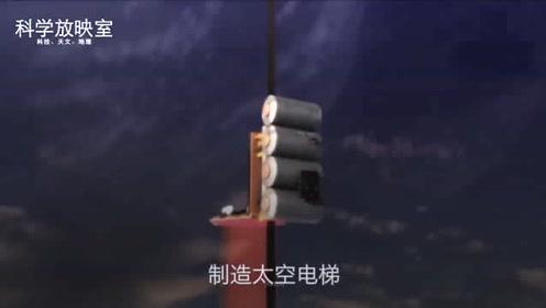 太空电梯真的可以实现吗?