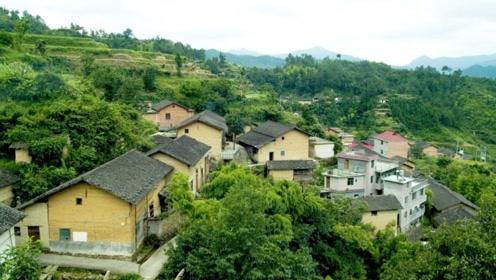 中国最大的村子,村庄面积相当于60个澳门