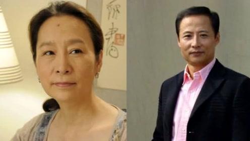 她是国家一级演员,高龄产子却留不住丈夫的心,64岁仍为儿子接戏
