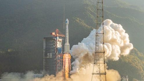 11月23日08时55分,我国成功发射第五十、五十一颗北斗导航卫星