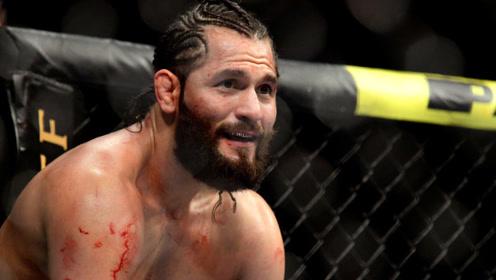 """UFC如今""""第一狠人""""马斯维达尔赛后接受采访,""""嘴炮""""我能血洗他!"""