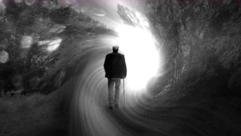 人在临死前到底看到了什么?专家实验证明,答案公之于众!