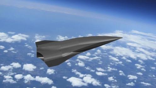 中国航空技术又爆猛料,核动力飞机已在路上