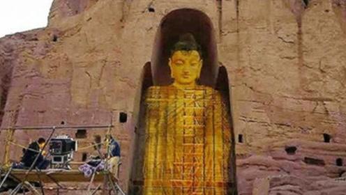 世界上著名的一尊佛像,守护人类1500年却一夜消失不见,原因让人心痛