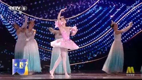 钟楚曦 关晓彤 带来开场舞蹈《和你在一起》都是大长腿啊,来感受一下