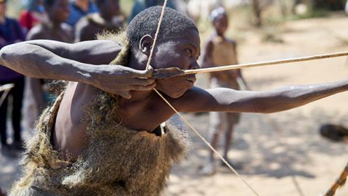 世界上最自由的部落,不用工作不用学习,每天只做一件事!